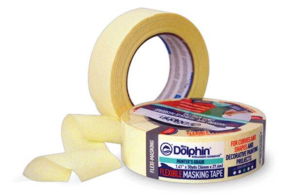 flexible-masking-tape
